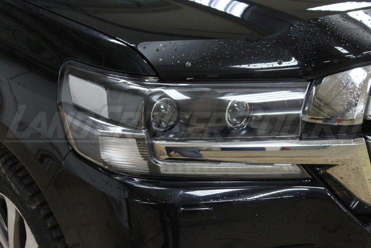 Фара Executive Toyota Land Cruiser 200 2016-2021 передняя правая