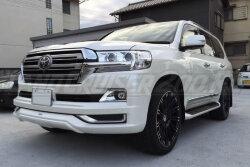 Обвес Modellista Toyota Land Cruiser 200 (2016-2021)