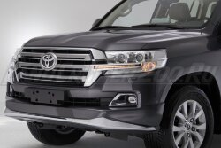 "Обвес ""Blade Style"" Toyota Land Cruiser 200 (2016-2021)"