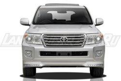 Обвес Urban Sport Toyota Land Cruiser 200 (2012-2015) LED