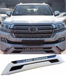 Накладка на обвес Executive Land Cruiser 200