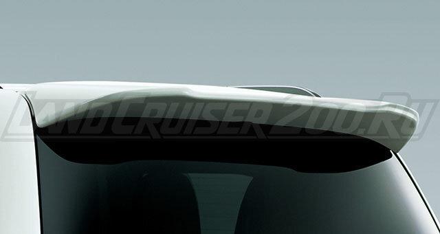 Спойлер Toyota Land Cruiser 200 (2007-2019)