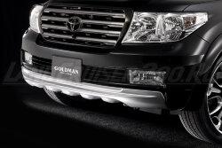 Обвес Goldman Cruise Land Cruiser 200 (2007-2011)