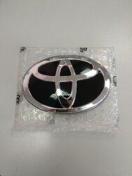 Эмблема решетки стекло Toyota Land Cruiser 200