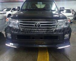 Обвес Sport Luxury Toyota Land Cruiser 200 (2012-2015)