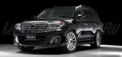 Обвес Wald Black Bison Toyota Land Cruiser 200 (2007-2015)