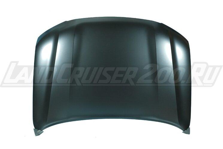 Капот Land Cruiser 200 2007-2015 5330160591 (Toyota)